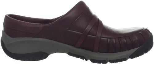 Fashion Wine Merrell Windsor Sneaker Pleat Women's Slide Encore w7oxqz1Ig