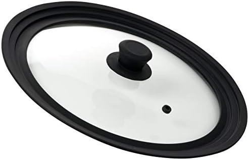 Bezrat Universal Pan Lid Tempered product image