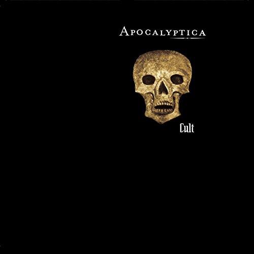 Apocalyptica: Cult (Audio CD)