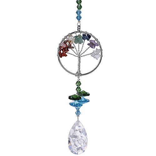 Crystal Catcher Window Ornament Prism product image