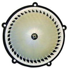 - TYC 700122 Chevrolet Replacement Blower Assembly