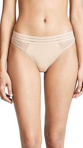 Maison Lejaby Women's Nufit Thong, Power Skin, Medium