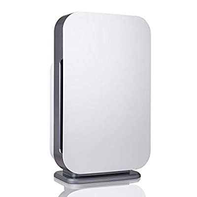 Alen Air Purifier with Pure Filter for Allergies and Dust in