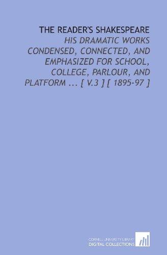 shakespeare condensed - 9