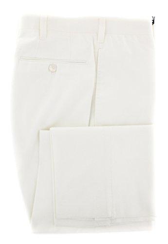 cesare-attolini-white-solid-pants-slim-36-52