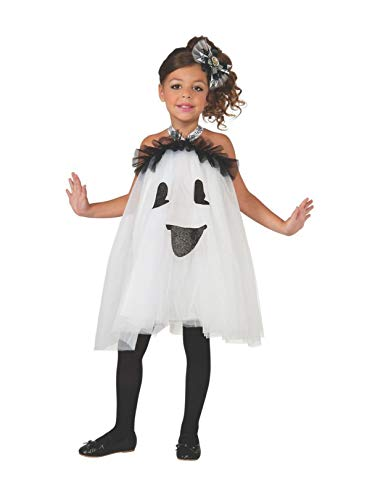 Rubies Ghost Tutu Dress Costume, Toddler]()