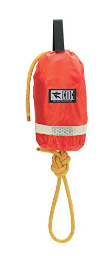 CMC Rescue 291100 THROW BAG SET SRT 100' ME by CMC