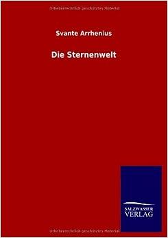 Book Die Sternenwelt