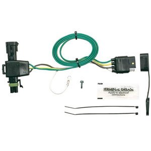 1986 86 Chevy S10 Blazer (Hopkins 41115 LiteMate Vehicle to Trailer Wiring Kit (Pico 6761PT) 1985-1987 Chevrolet and GMC Pickups, 1985-1997 S-10/S-15 Pickups)