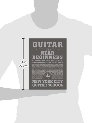 Amazon.com: Guitar for Near Beginners: Learning How to Play ...
