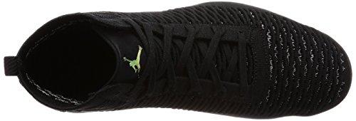 metallic Silver black Noir Basketball Elevation Nike Jordan 23 Homme Chaussures black Flyknit 010 De URq6ZP