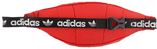 Black adidas National Scarlet Waist Unisex Pack Originals Bag x0qRA1wH0