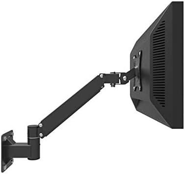 KTYXDE Soporte para televisor Soporte de pantalla de soporte de pared de 13 a 21 pulgadas Soporte de pantalla de soporte super largo Soporte de pantalla para monitor de brazo largo más