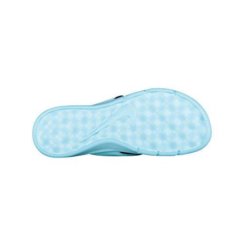 Synthetic Ultra Sandals Aqua white Thong Bleached Womens Comfort Nike I5qq6