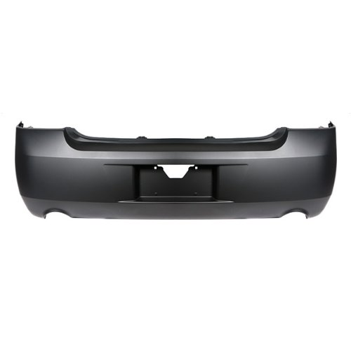 06 chevy impala rear bumper cover - 7