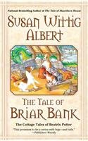 book cover of The Tale of Briar Bank
