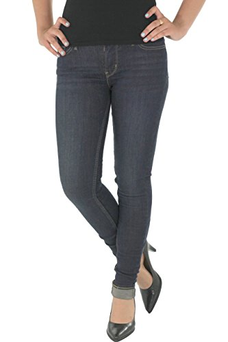 Levi's Vaquero Innovation Super Skinny Azul Denim