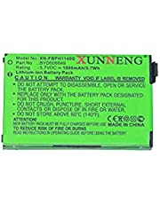 1000mAh Battery Compatible for V-Tech Baby BM1000, Baby BM1000 Digital Audio Baby, Safe & Sound Baby Monitor Pare, VM321, VM333, VM341, VM343