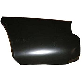 Golden Star Auto QP20-67RL Quarter Panel