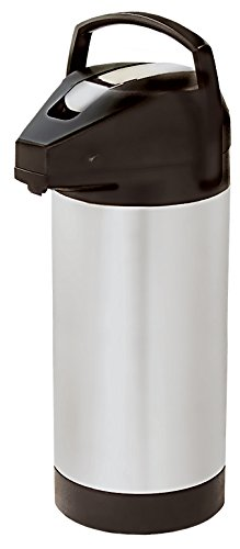 FETCO D063 Airpot, Stainless Steel, 1.0 gal ()