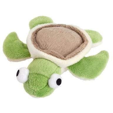 Doggles Sea Life Catnip Cat Toy - Sea Turtle