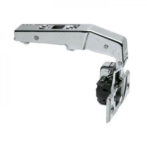 Blum, Clip Top Blumotion 95D Inset Blind Corner Hinge, Self Closing, Screw-On