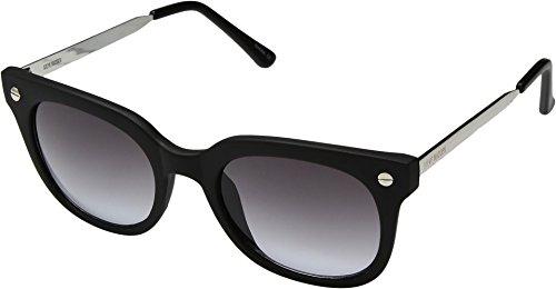 Steve Madden Women's Devany Black - Sunglasses Steve Women Madden