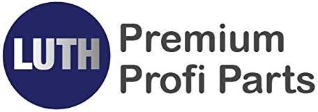 LUTH Premium Profi Parts T/ürmanschette T/ürdichtung T/ürgummi f/ür Bosch Siemens Neff Waschmaschine 00684526 684526