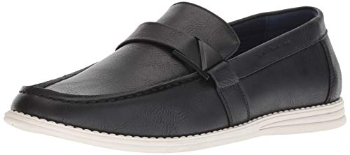 Unlisted by Kenneth Cole Men's EMERSIN Slip ON Loafer