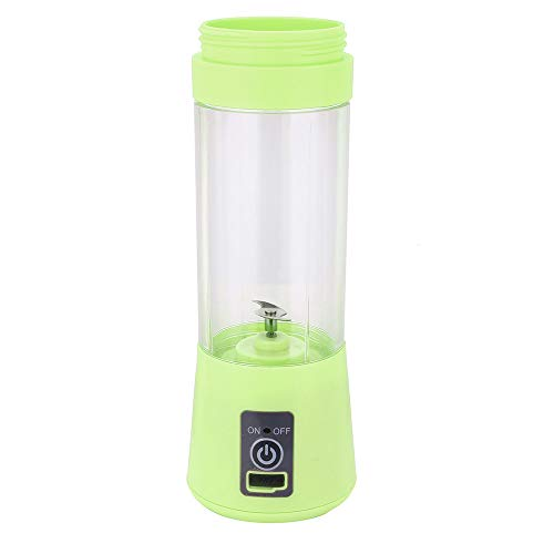 Ouniman Juicer Squeezer Portable Blender, Ordergo USB Juicer Cup, Fruit, Smoothie, Baby Food Mixing Machine Mini Juice Maker
