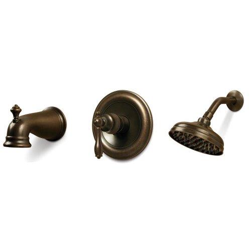 estate bronze faucet - 4