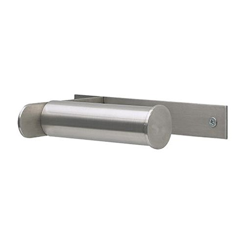 Best Ikea Stainless Steel Toilet Roll Holder Silver Canapele