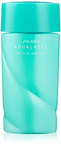 Shiseido AQUALABEL Face Care Milky Lotion | Acne Care & BIHA
