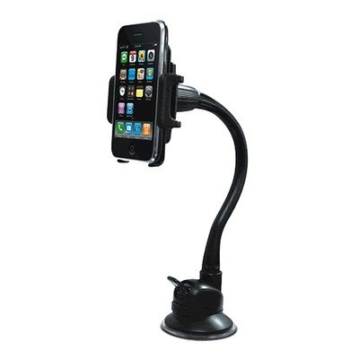 2DM2744 - Macally Suction Cup Mount