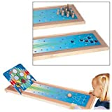 : 3-in-1 Wooden Game Table