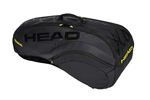 Head Radical LTD 6R Combi Tennis Bag