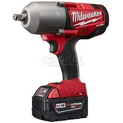 Milwaukee 2763-22 M18 1/2' Inch Impact Wrench