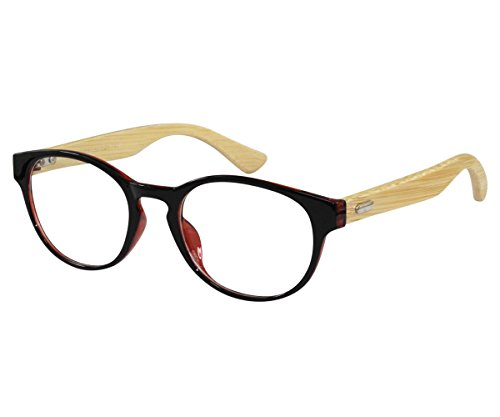 EyeBuyExpress Women Men RX Color Glasses High Quality Harry Potter Retro Flex - Frames Spectacles Harry Potter