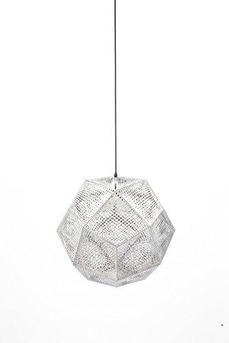 NyeKoncept 225563 Elke Silver Pendant Light from NyeKoncept