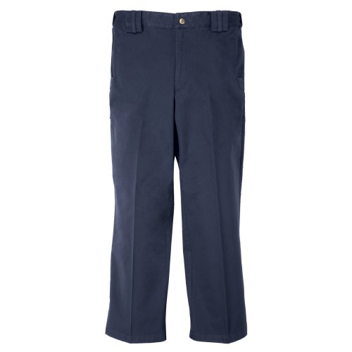 5.11 Tactical #74302 Men's Station Pant (Fire Navy, (5.11 Tactical Station)