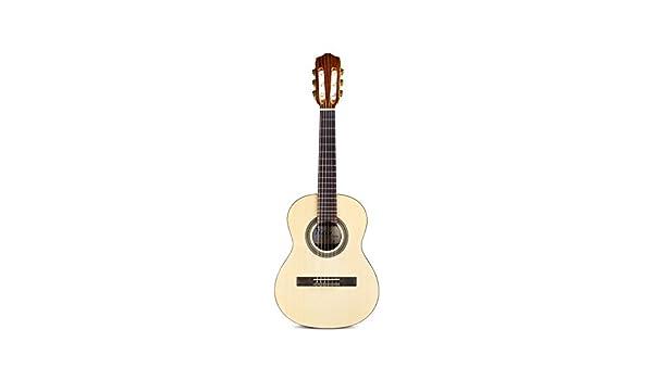 Cordoba Guitars C1 M 1/4 Guitarra acústica cuerdas de nailon, 1/4 tamaño: Amazon.es: Instrumentos musicales