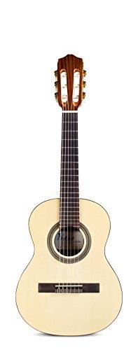 Cordoba Guitars 6 Cordoba C1M 1/4 Acoustic Nylon String Guitar, Right Handed, Size
