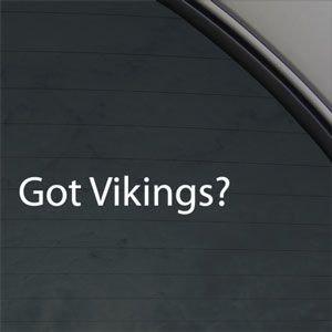 window decals viking - 8