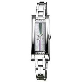 Reloj Mujer GUCCI G Link YA110506