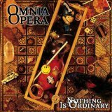 Nothing Is Ordinary by Omnia Opera (2011-10-21)