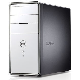 Dell Inspiron 546s AMD SRS780 Graphics XP