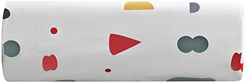 PURE-O エアコンカバー 室内用 洗える ゴムひも付 防水 防塵 透明 76*20*31cm