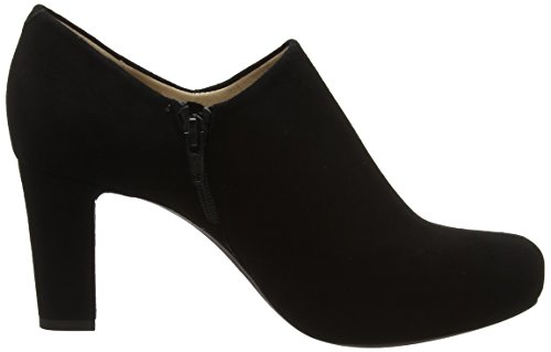 Escarpins f17 Unisa Nenet Femme Noir ks black q7PUFPHf