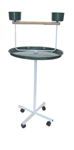 YML PS22 Parrot Stand by YML