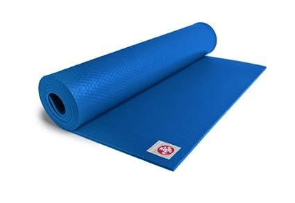 Manduka Black Mat Pro - Black Surf (Limited Edition)-Blue ...